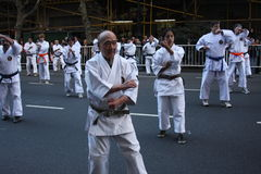 Buenos Aires celebra Japón 13 Lizenzfreie Stockfotografie