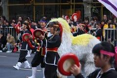 Buenos Aires celebra Japón 4 Stock Photos