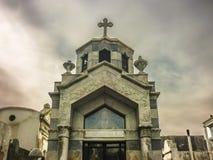 Buenos Aires Cemetery Stock Photos