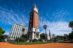 Buenos Aires Centre Royalty Free Stock Image
