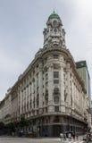 Buenos Aires de construção histórico Imagem de Stock
