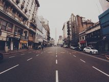Buenos Aires Royalty Free Stock Photography
