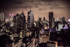 Buenos Aires la Argentina Foto de archivo libre de regalías