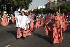 Buenos Aires, la Argentina fotos de archivo libres de regalías
