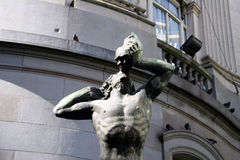 Buenos Aires, la Argentina Imágenes de archivo libres de regalías