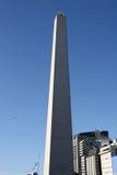 Buenos Aires, la Argentina Imagen de archivo libre de regalías
