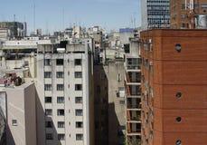 Buenos Aires moderno Imagen de archivo libre de regalías