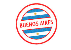 BUENOS AIRES Stock Photography