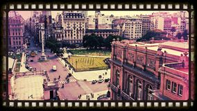 Buenos Aires Royalty Free Stock Image