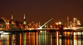 Free Buenos Aires Waterfront Stock Image - 13764641