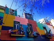 buenos de l'Argentine d'aires photos libres de droits