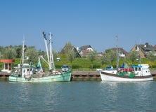 Buesum,North Sea,Germany Stock Photo