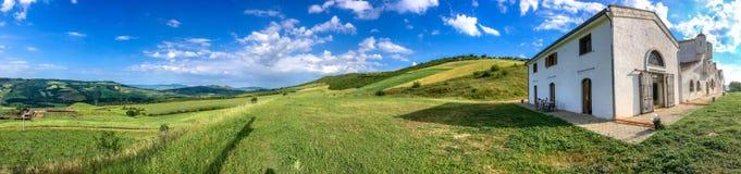 Bufalara Italy Stock Images
