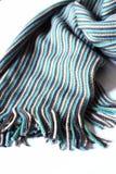 Bufanda Foto de archivo libre de regalías