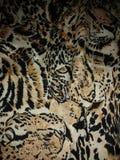 Bufanda de seda Imagenes de archivo