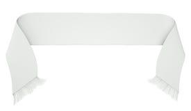 Bufanda del balompié ilustración del vector