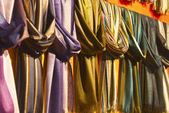 Bufandas Foto de archivo