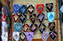 bufandas Fotos de archivo libres de regalías