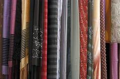 Bufandas Imagen de archivo
