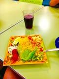 Bufet jedzenie Obraz Stock