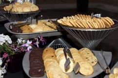 bufeta ciastko zdjęcie royalty free