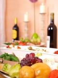 Bufete de Italy Imagens de Stock