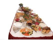 Bufete delicioso Imagem de Stock Royalty Free