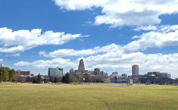 Buffalo Νέα Υόρκη στοκ φωτογραφία με δικαίωμα ελεύθερης χρήσης