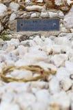 Buffalo Bill Grave images libres de droits