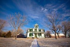 Buffalo Bill Ranch Stock Photography