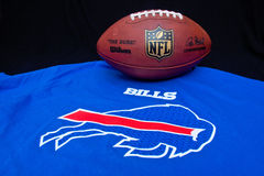 Buffalo bills Stock Photography