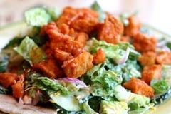 Buffalo Chicken Salad Stock Photo