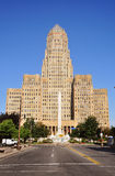 Buffalo City Hall, New York Stock Image