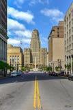 Buffalo City Hall - New York Stock Photo