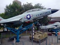 Buffalo e parco navale & militare della contea di Erie immagine stock libera da diritti