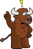 Buffalo Idea Royalty Free Stock Image