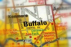 Buffalo, New York - U.S. Buffalo, city in the U.S. state of New York stock photos