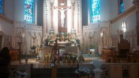 Buffalo NY de St John Kanty Image stock