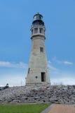 Buffalo NY Main Lighthouse Royalty Free Stock Image