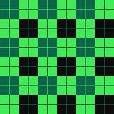 Buffalo plaid seamless pattern vector illustration