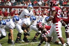 Buffalo Quarterback Zach Maynard Royalty Free Stock Photo