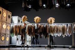 ''Buffalo'' Royalty Free Stock Photos
