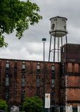 Buffalo Trace Tower and Building