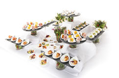 Buffet Royalty Free Stock Image