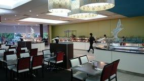 Buffet Restaurant Royalty Free Stock Image