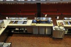 Buffet Restaurant Stock Images