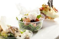 Buffet Salad Stock Photos