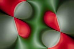 Bufiasty abstrakt Fotografia Stock