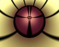 bug повелительница фрактали Стоковое фото RF