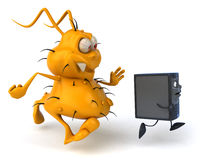 Bug Immagini Stock